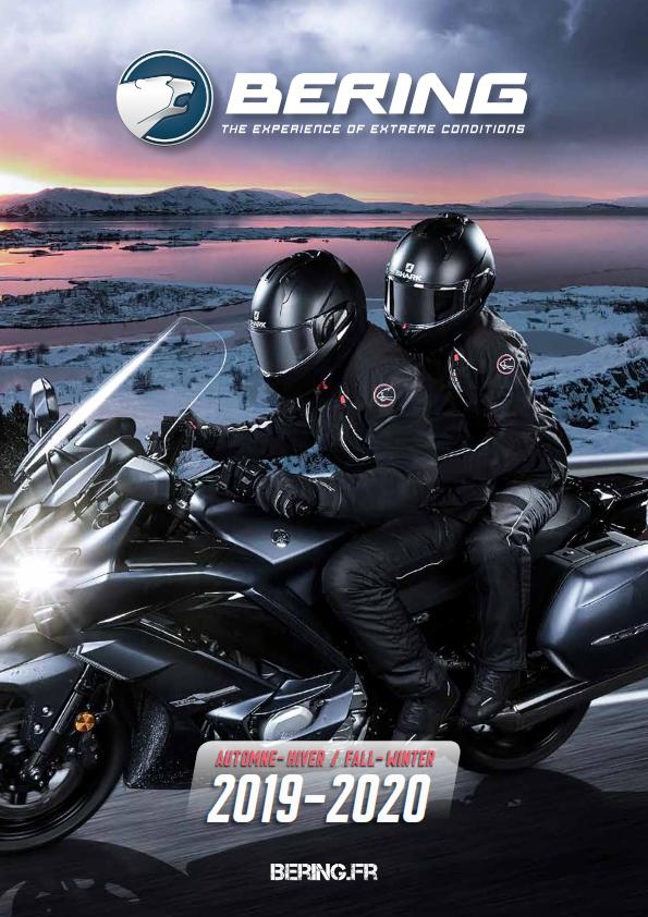 Bering 2019-2020