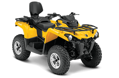 Vehicule ATV & QUAD