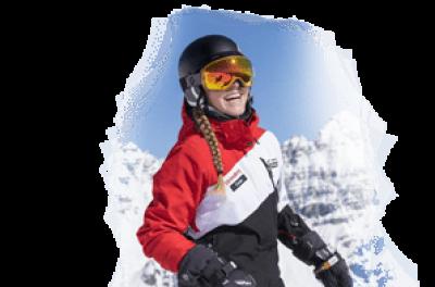 Geacă Outdoor - Alpinism - Schi Groasă