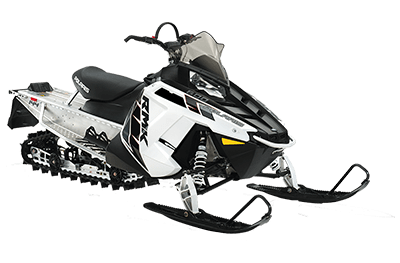 Snowmobile Polaris