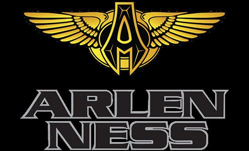 Echipamente Arlen Ness