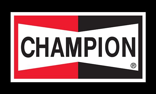 Filtre Champion