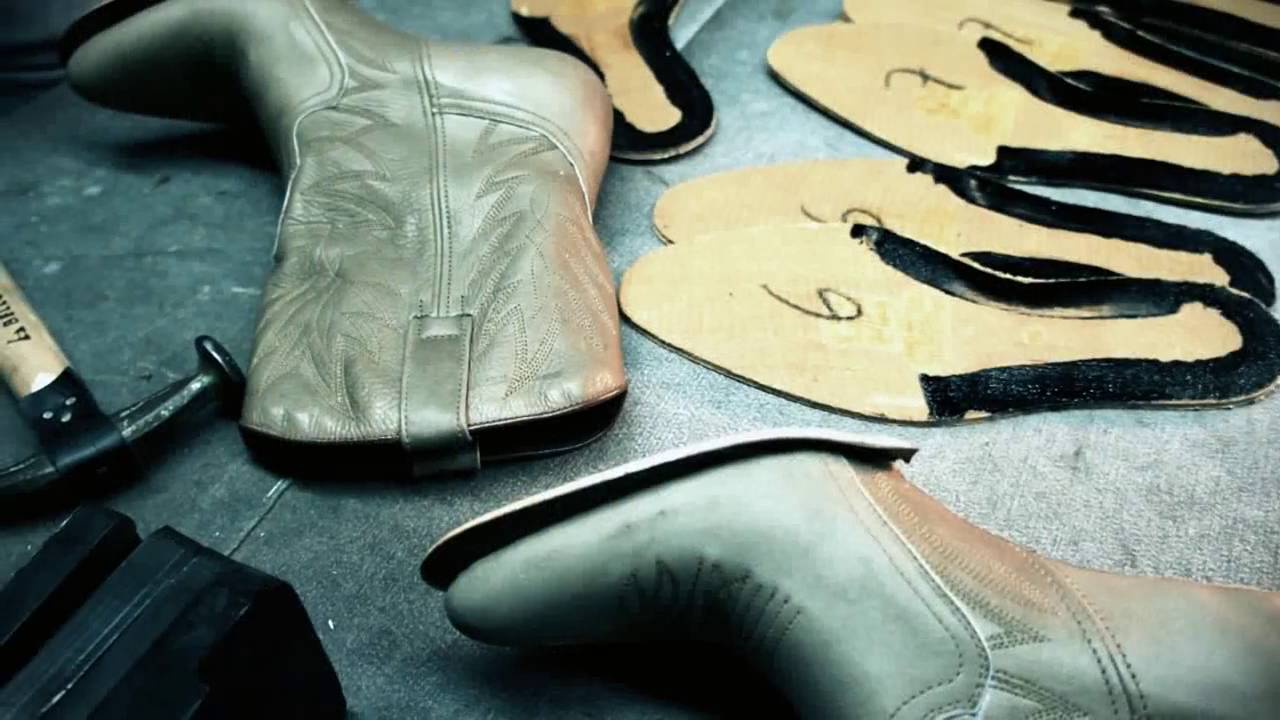 GALERIE FOTO Sendra Boots