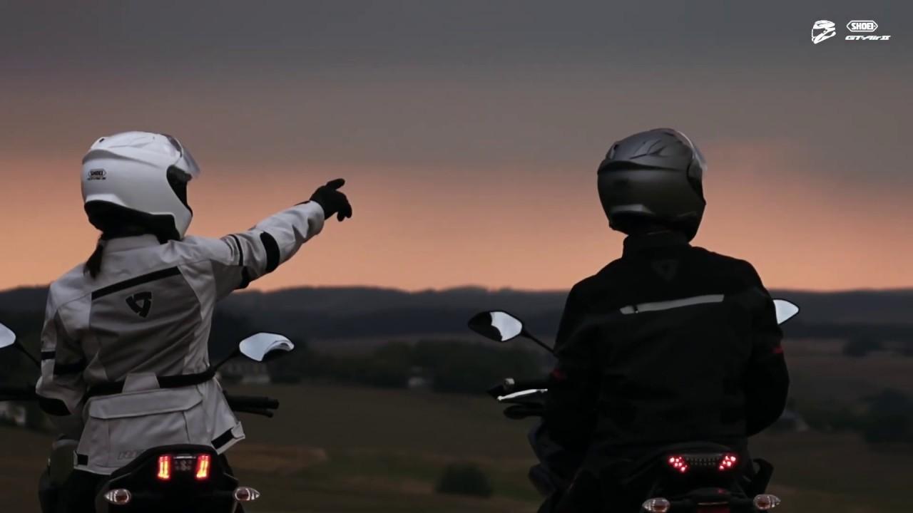 Video Echipamente Moto Damă