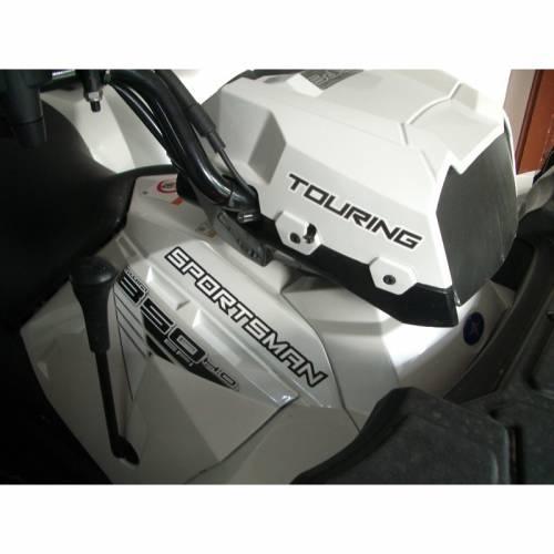Toba esapament Bodis Polaris Sportsman Touring 850