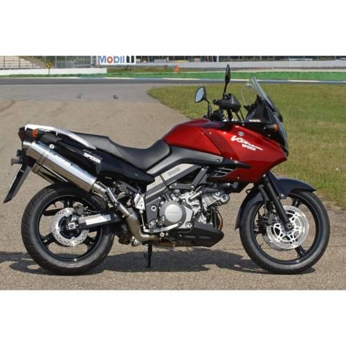 Toba esapament Bodis Suzuki DL 1000