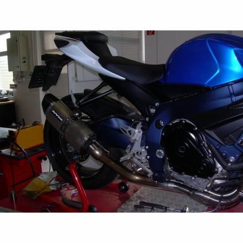 Toba esapament Bodis Suzuki GSX-R 750(11-)