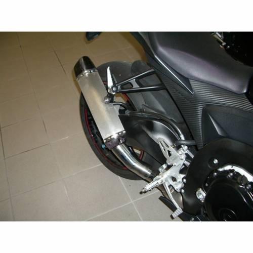 Toba esapament Bodis Suzuki GSX-R 1000