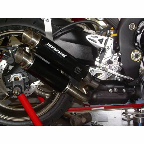 Toba esapament Bodis Suzuki GSX-R 1000(09-11) Bodis GP1X