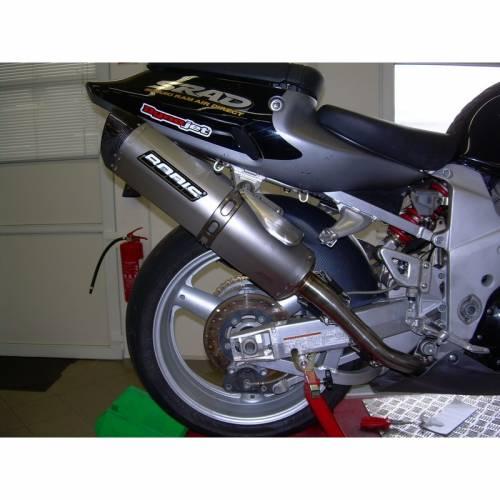 Toba esapament Bodis Suzuki TL 1000