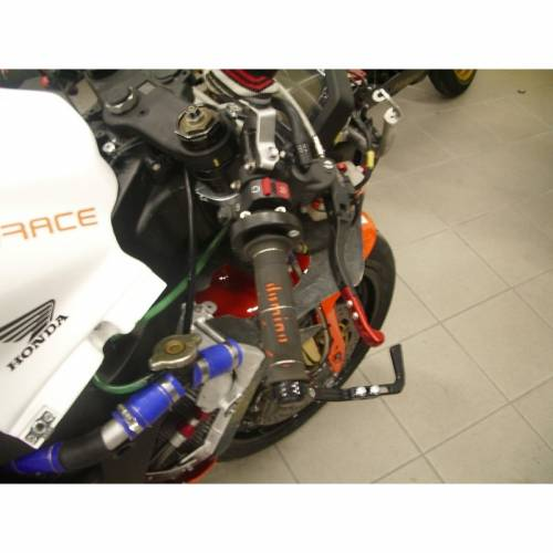 Toba esapament Bodis Talma motor