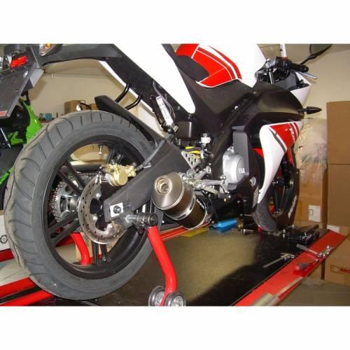 Toba esapament Bodis Yamaha 125