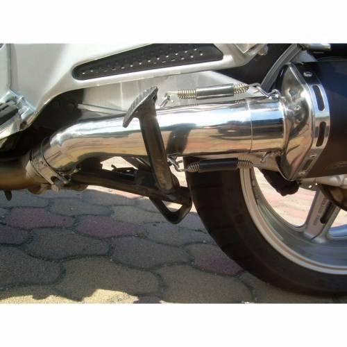 Toba esapament Bodis Yamaha FJR 1300 - Three Tec C