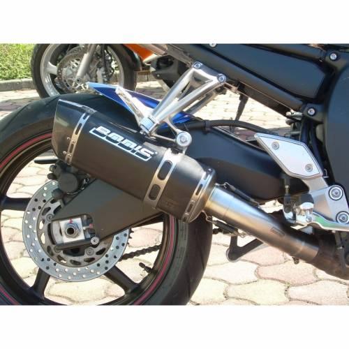 Toba esapament Bodis Yamaha FZ1 05-06 Slip-On