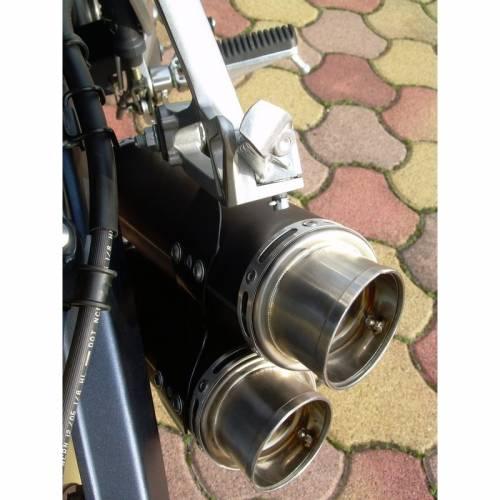 Toba esapament Bodis Yamaha FZ1 2007-
