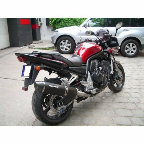 Toba esapament Bodis Yamaha FZ1000