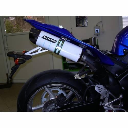 Toba esapament Bodis Yamaha R1 (09-) Bodis Three-Tec