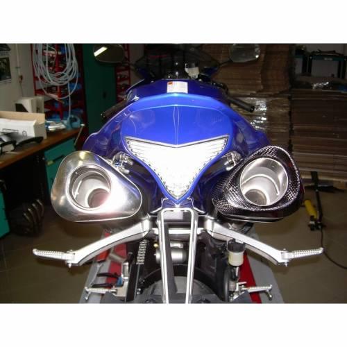 Toba esapament Bodis Yamaha R1