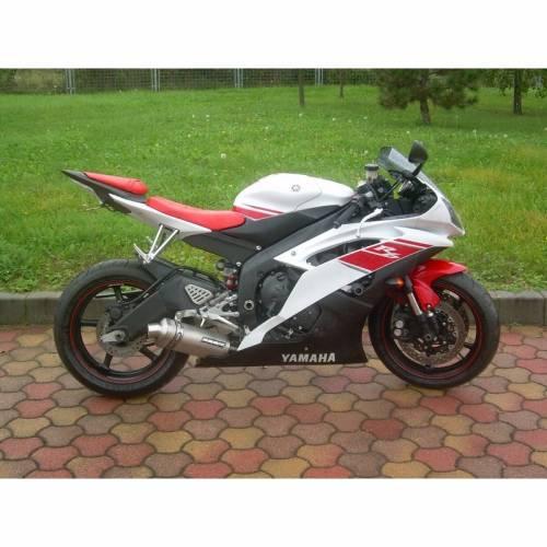 Toba esapament Bodis Yamaha R6 Bodis SB1-C
