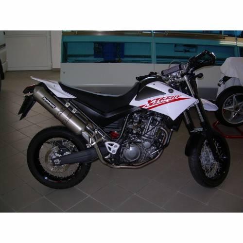 Toba esapament Bodis Yamaha XT660