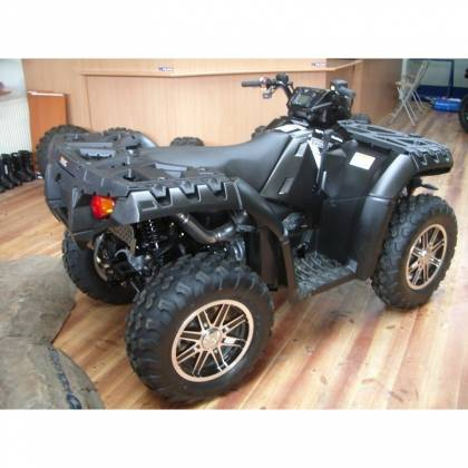 Toba esapament Bodis Polaris Sportsman Forest 850