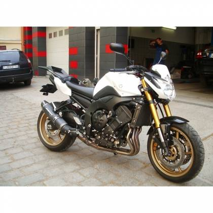 Toba esapament Bodis Yamaha FZ8 '10
