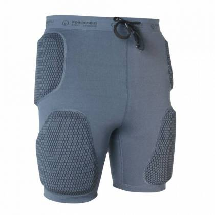 Pantaloni Protecție Enduro - Cross FORCEFIELD ACTION SHORT