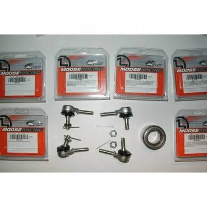 Set rulment roata Moose Racing 02150221