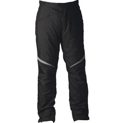 Pantaloni Moto din Textil BERING FRESNO · Negru