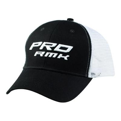 Șapcă Baseball POLARIS PRO RMK · Negru / Alb