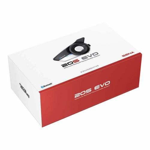 Sistem de Comunicație Bluetooth - SENA 20S EVO