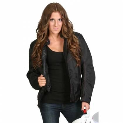 Geacă Moto Damă din Textil SHOX UNIQUE