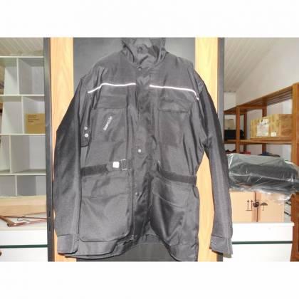 Geaca Overside textil