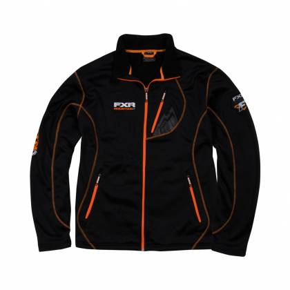 Hanorac FXR Elevation Full-Zip