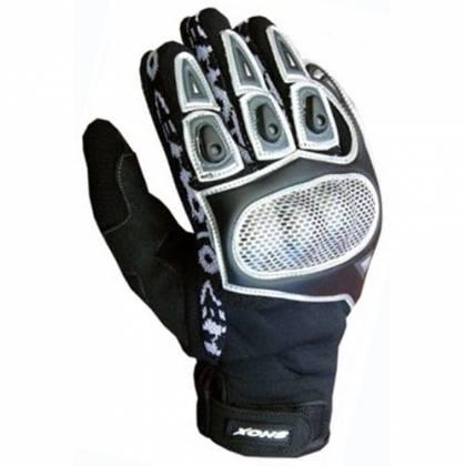 Mănuși Enduro - Cross din Textil SHOX CEMOTO II