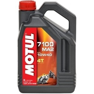 Motul 7100 10W40 4T 4L