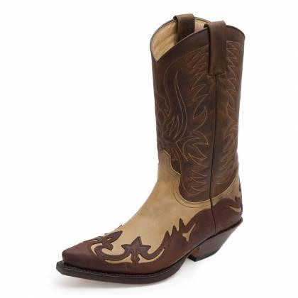 Cizme Cowboy SENDRA BOOTS 3241