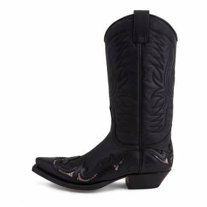 Cizme Cowboy Unisex SENDRA BOOTS 3242