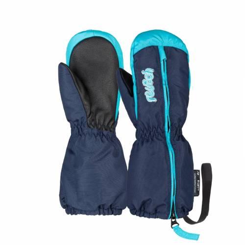 Mănuși Outdoor - Copii REUSCH TOM MITTEN 4503 · Albastru