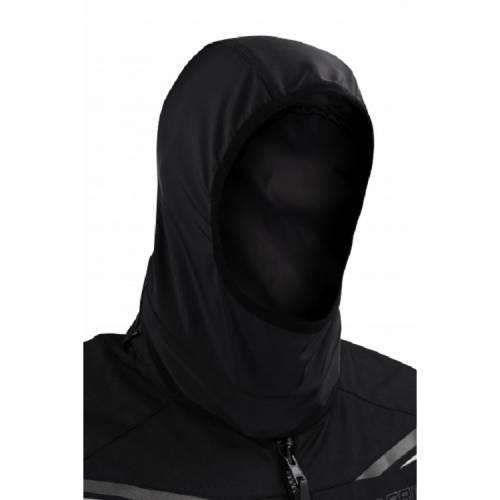Geacă Moto din Textil BERING ZODD · Negru