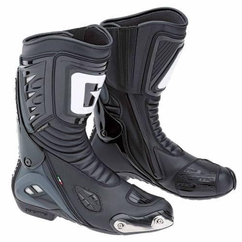 Cizme Moto-Sport GAERNE G-RW AQUATECH · Negru