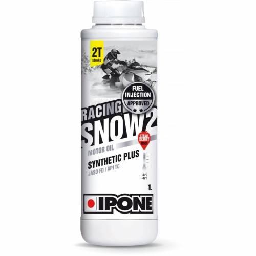Ulei de Amestec · IPONE SNOW RACING 2 · 1 L