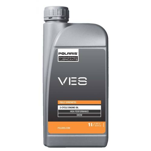 Ulei de Amestec · POLARIS VES SYNTHETIC PERFORMANCE · 1L
