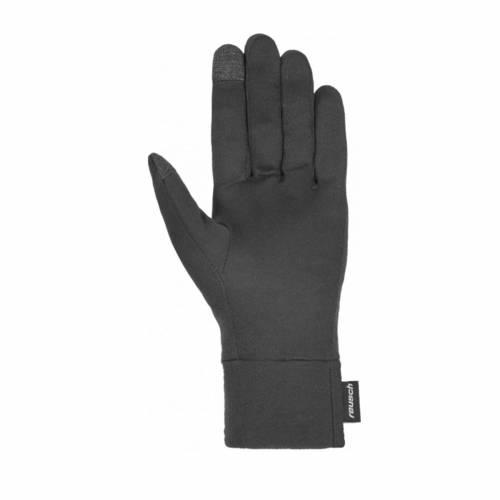 Mănuși Damă REUSCH TOUCH TEC· Gri