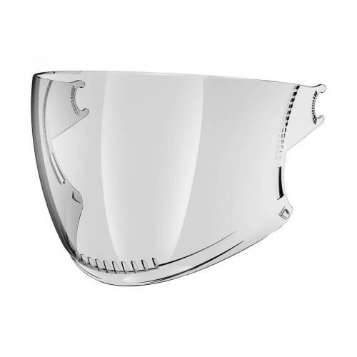 Vizieră Cască Moto SHARK NANO · Clear