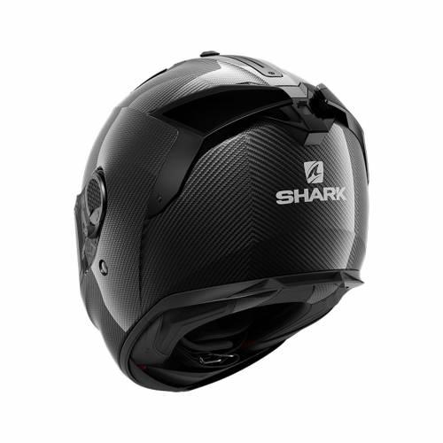 Cască Moto Integrală SHARK SPARTAN GT CARBON SKIN · Negru
