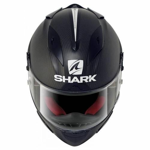 Cască Moto Integrală SHARK RACE-R PRO CARBON SKIN · Negru