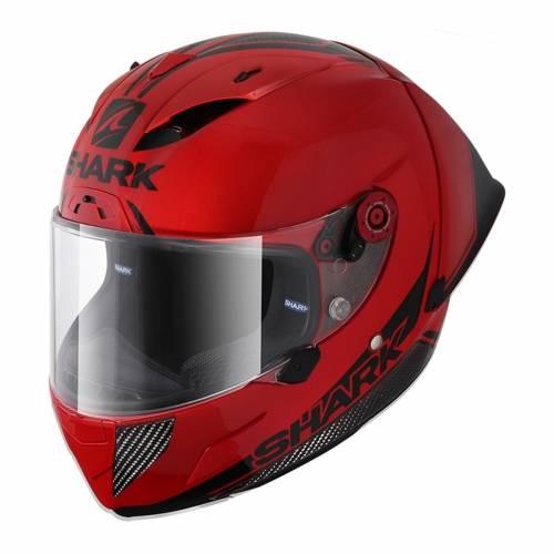 Cască Moto Integrală SHARK RACE-R PRO GP 30TH ANNIVERSARY · Negru / Roșu