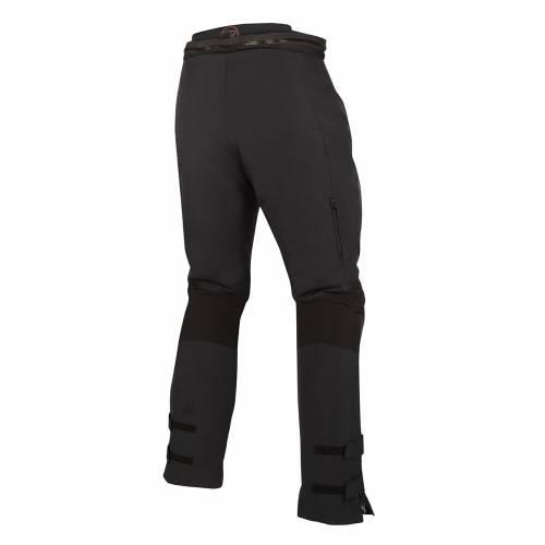 Pantaloni Moto BERING YUKON GORE-TEX · Negru