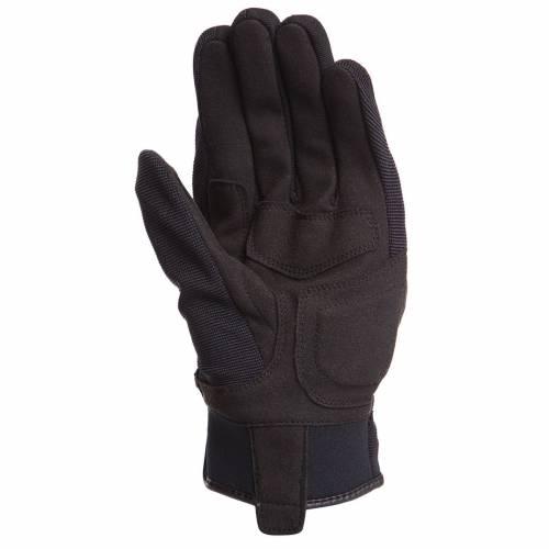 Mănuși Moto Damă din Textil BERING LADY FLETCHER · Negru